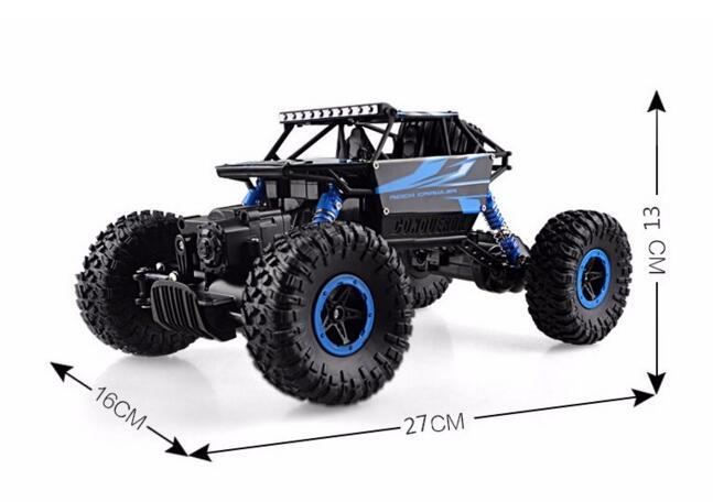 HB Toys rc Rock Crawler RC Car Monster Truck parts,rc car Parts ...