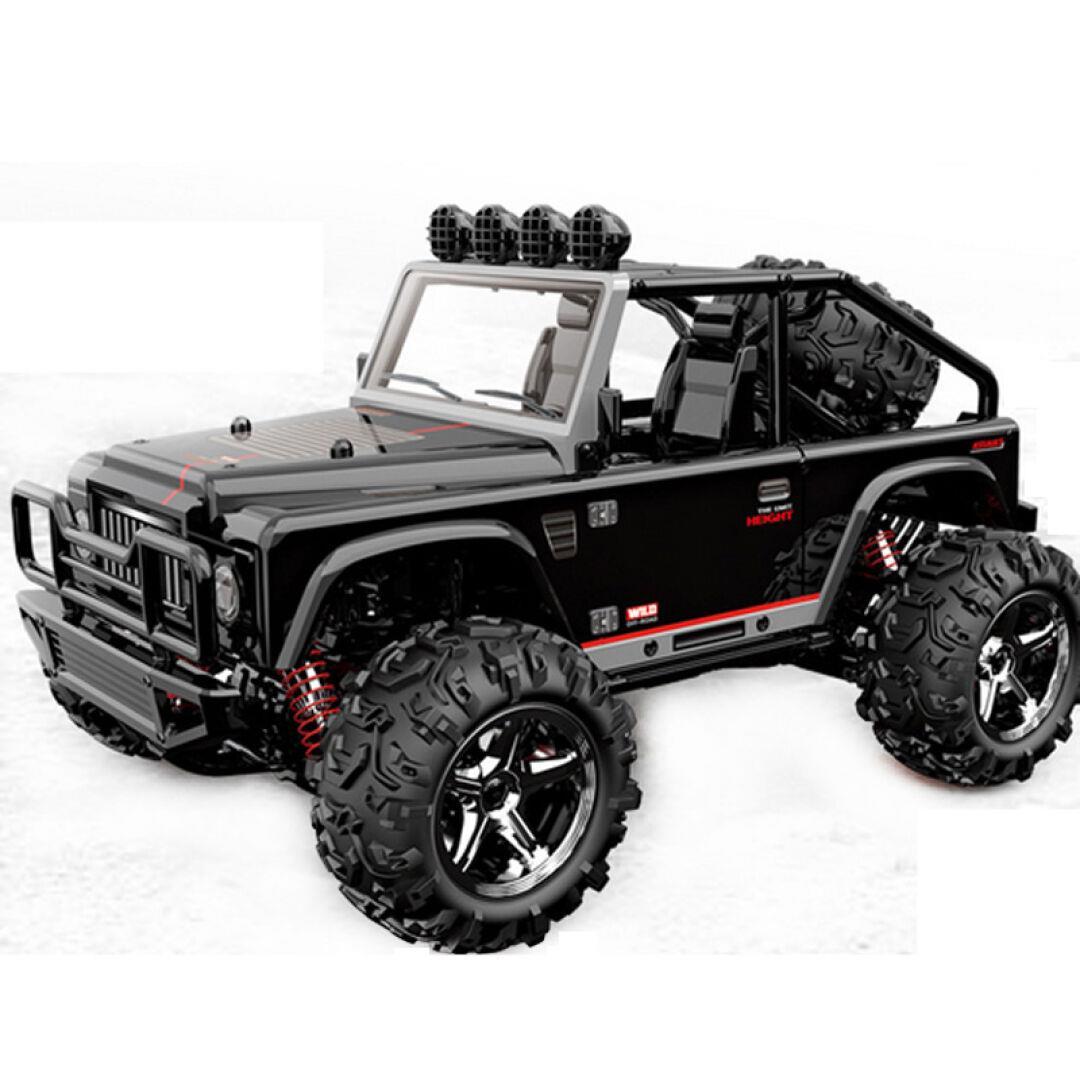 Subotech Toys rc Rock Crawler RC Car Monster Truck parts,rc car ...